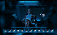 Basic Instinct - Film e giochi da casino