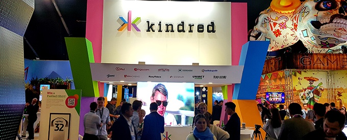 Kindred a Sigma 2019